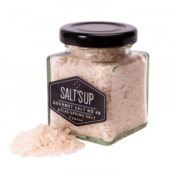 Atlas spring salt coarse