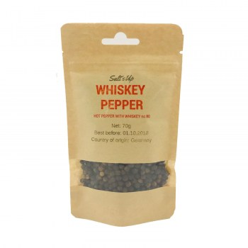 whiskeypepper